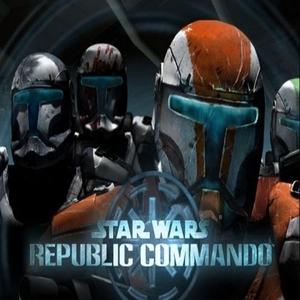 Star Wars: Republic Commando Steam