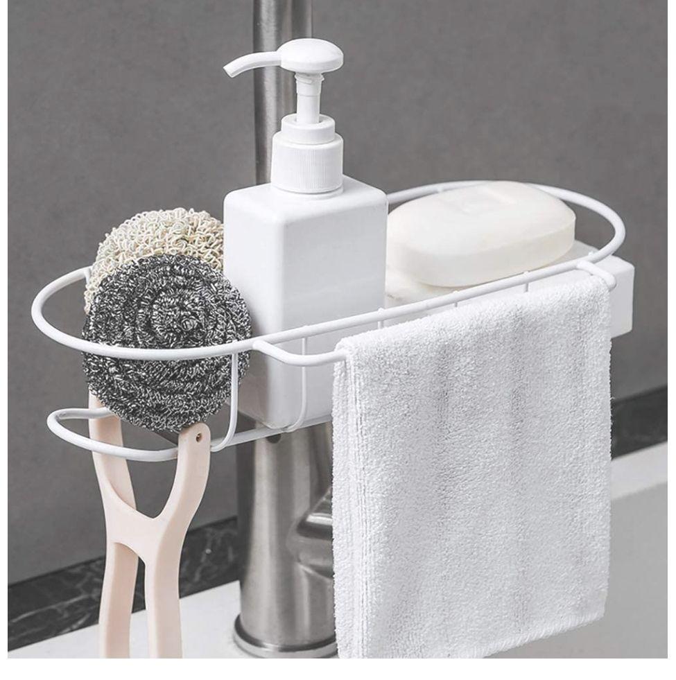 Estante De Drenaje colgante (cocina baño)