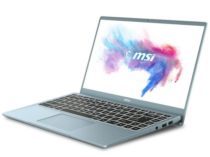 """Portátil MSI 14"""" FHD Ryzen 5 solo 599€"""