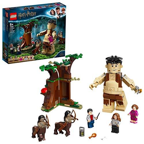 LEGO Harry Potter - Bosque Prohibido