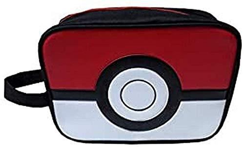 Neceser con Asa Pokeball Pokémon.