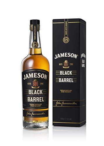 Whisky Jameson Black Barrel 700ml a precio mínimo