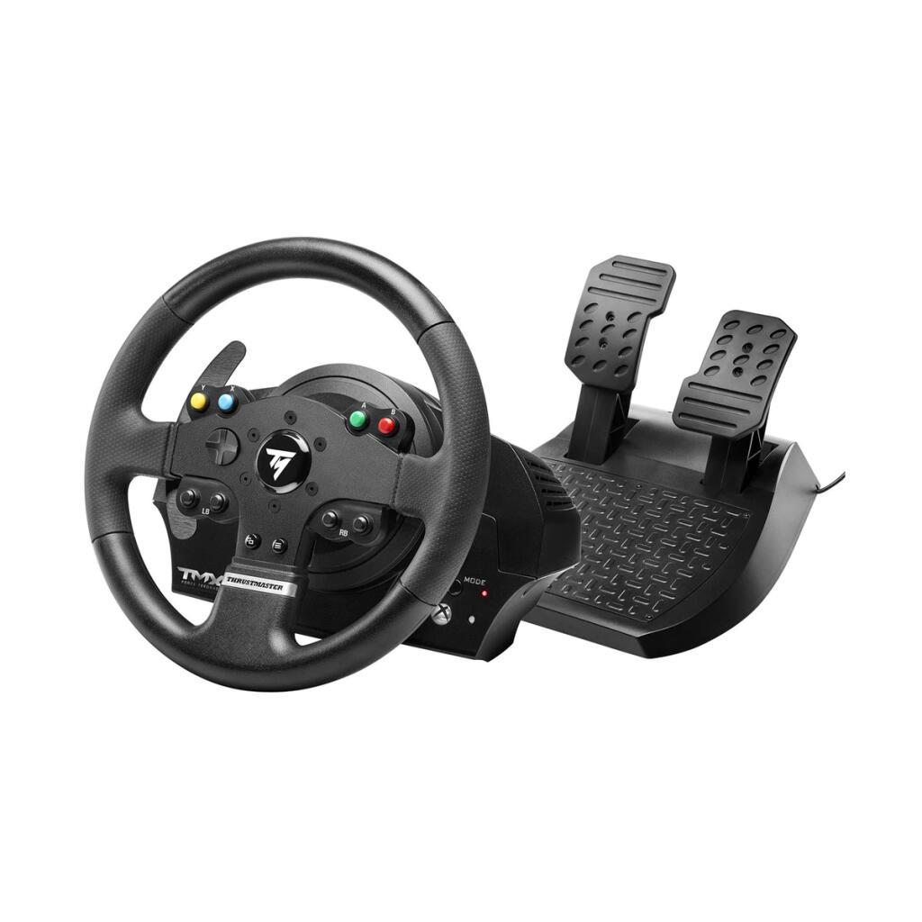 20% en selección de volantes Thrustmaster (ECI PLUS)