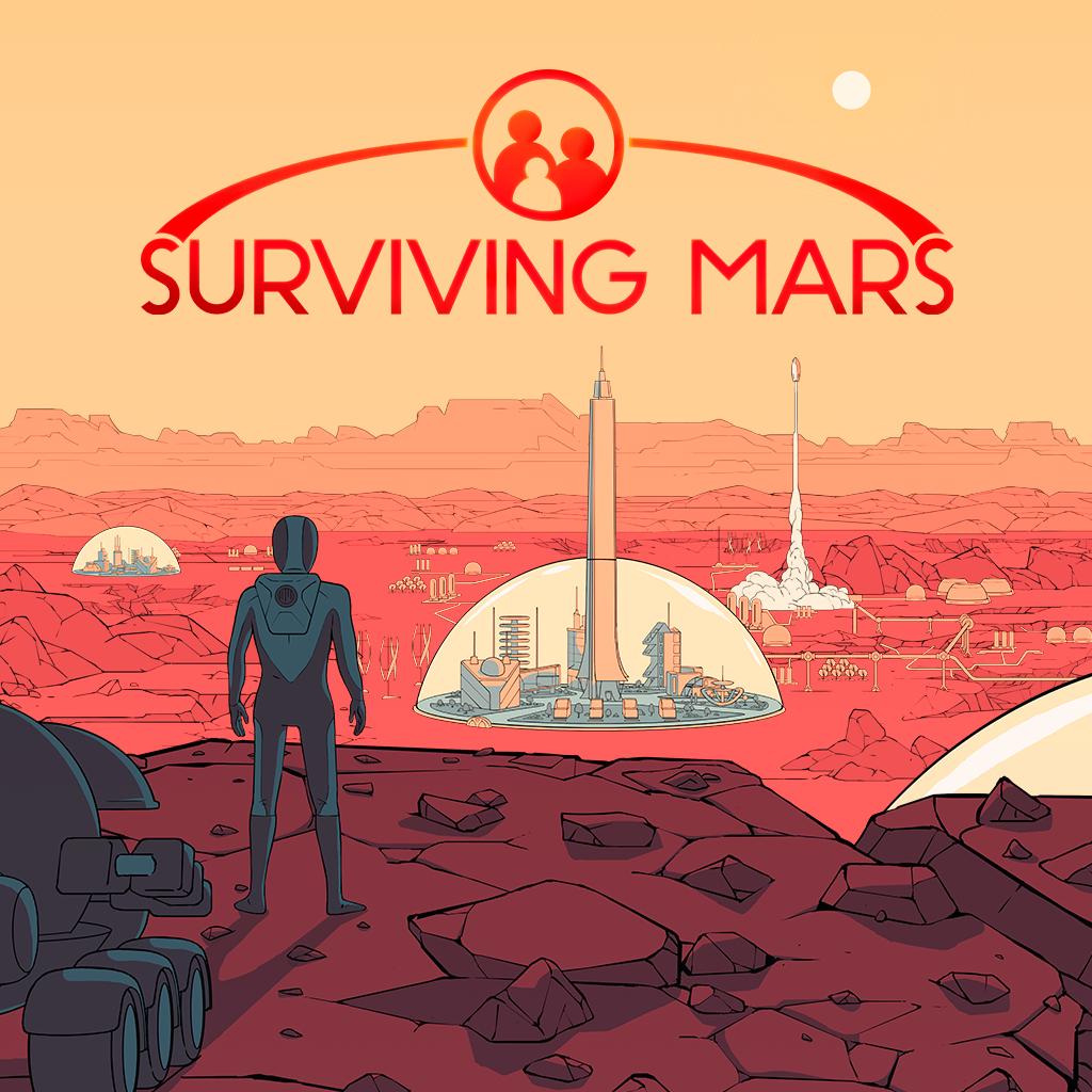 Epic Games regala Surviving Mars (Jueves 11 Marzo)