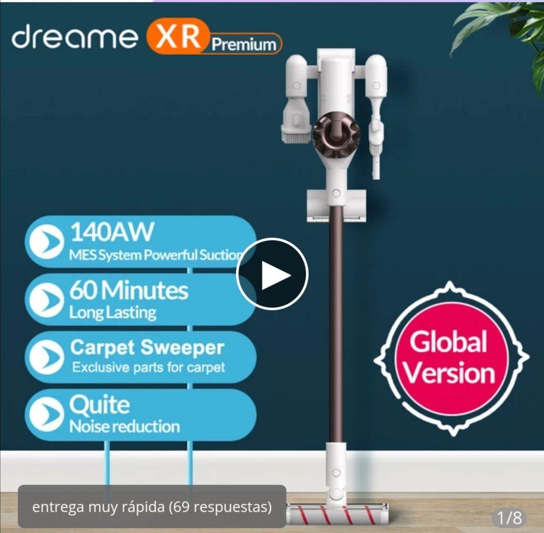Dreame XR PREMIUM desde España