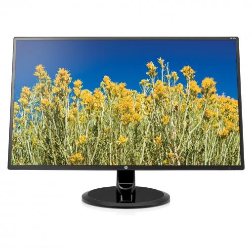 """Monitor HP 27"""" Full HD + cupón de 25,80€ en Chequeahorro"""