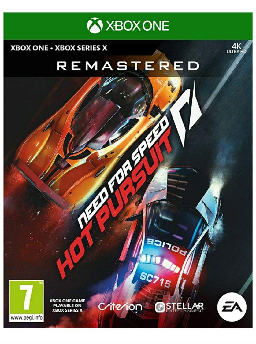 Need fo Speed Hot Pursuit (Xbox One) en MM Salamanca