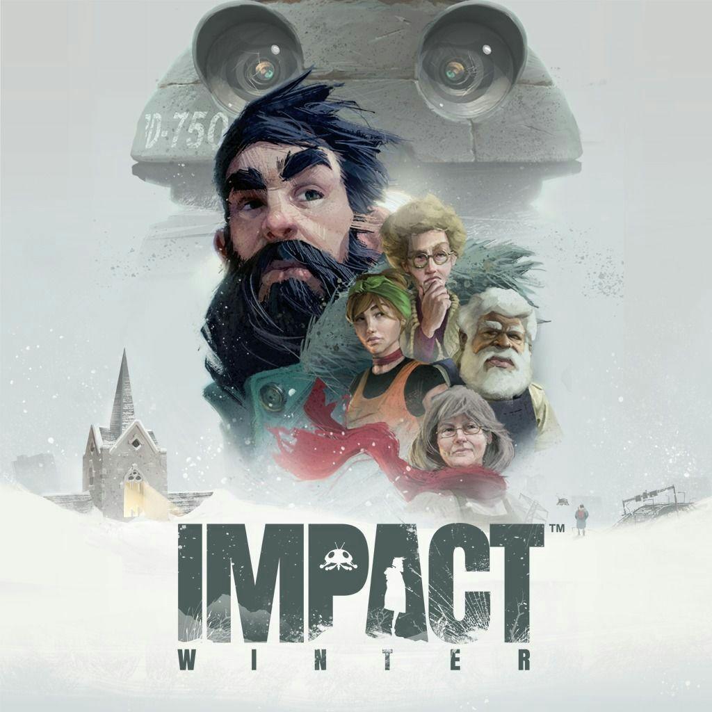 Impact Winter Clave Steam