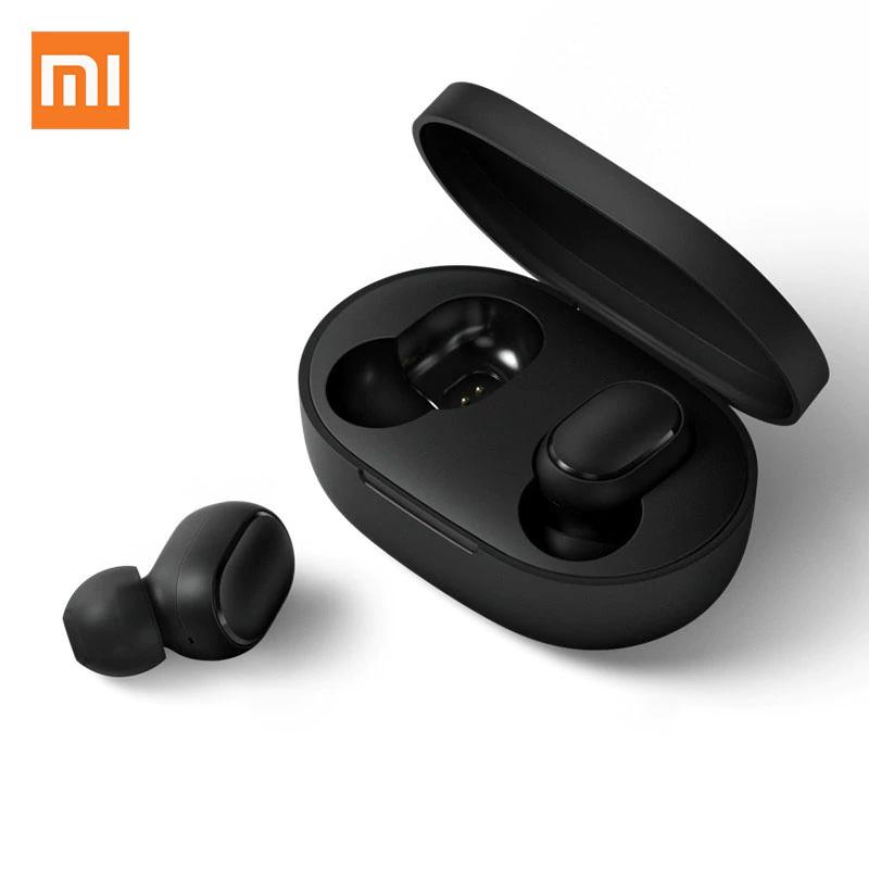 Xiaomi-auriculares inalámbricos Redmi Airdots S Airdots 2