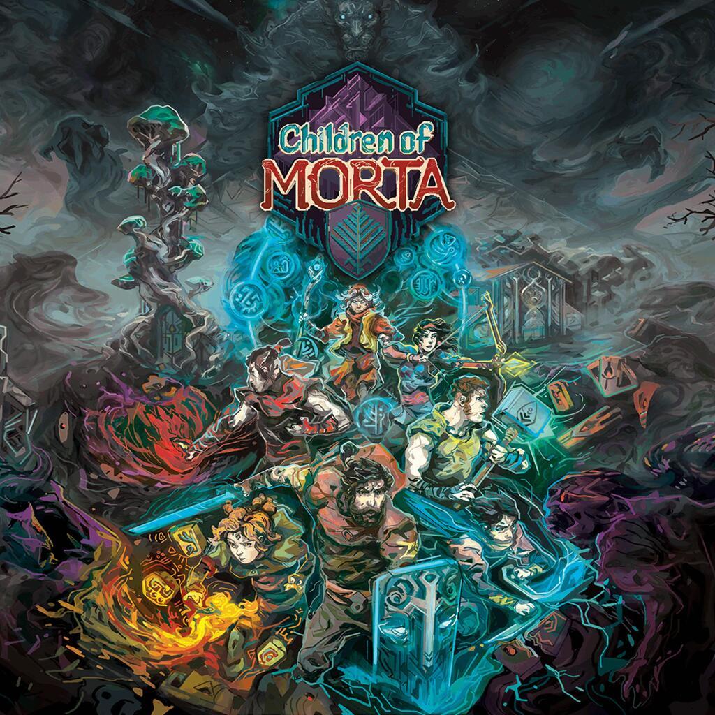 Children of Morta PS4 (Precio para PSPlus)