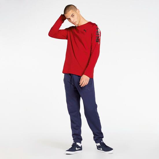 TALLAS S, XL y XXL - Camiseta para Hombre Puma Modern