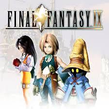 Final Fantasy IX PS4 (Playstation Store)