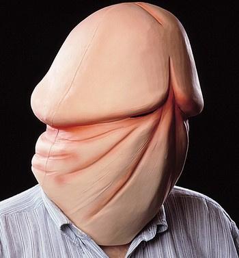 Máscara de Polla, tu posible mejor amigo