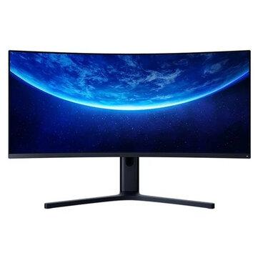 Monitor curvo XIAOMI de 34 pulgadas 21: 9, 144Hz,WQHD 3440 * 1440 Resolución Almacén España