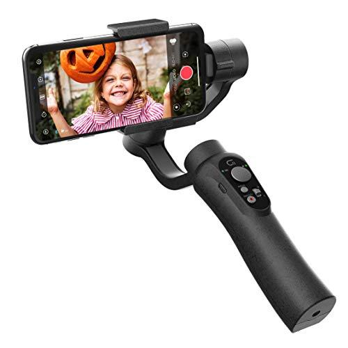 Smartphone Gimbal, Estabilizador 3 Ejes