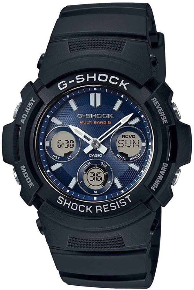 Casio G-SHOCK Reloj Analógico-Digital