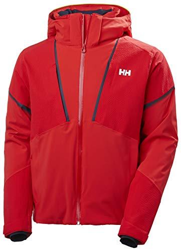 Helly Hansen Freeway Jacket - Chaqueta esquí Hombre - Sólo talla S