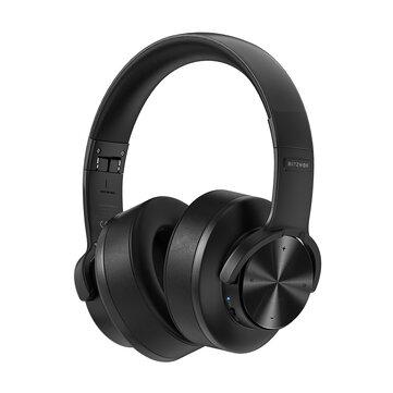 Auriculares Bluetooth BlitzWolf BW-HP2 [Desde España]
