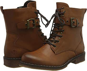 TALLA 36 - Rieker botas mujer