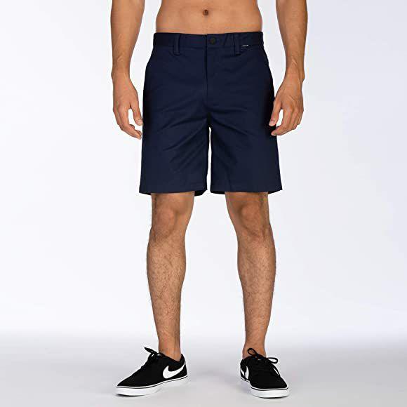 Pantalon corto hurley