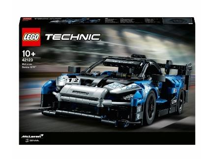 LEGO Technic - Mclaren Senna GTR + cupón del 30%