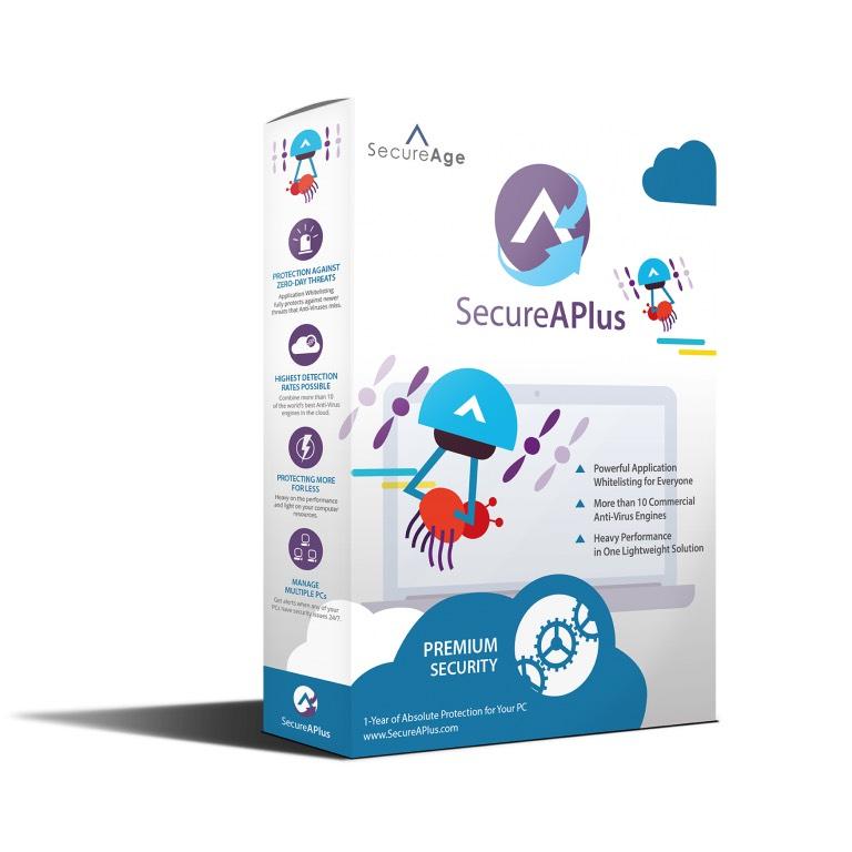 Secure Aplus (antivirus)