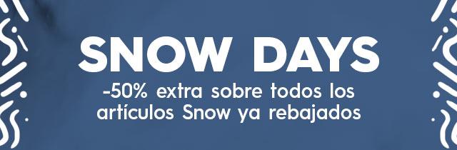 Chaquetas Quiksilver desde 59,99 para la nieve y 50% en artículos de snow YA REBAJADOS