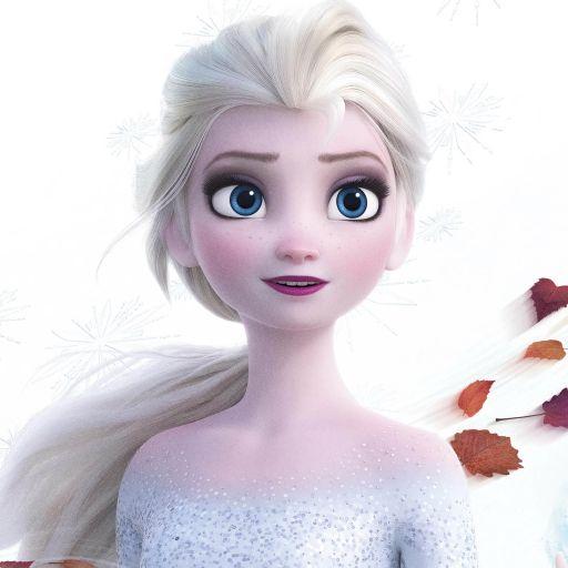 Vestido de elsa frozen II en tienda Disney Nueva condomina Murcia
