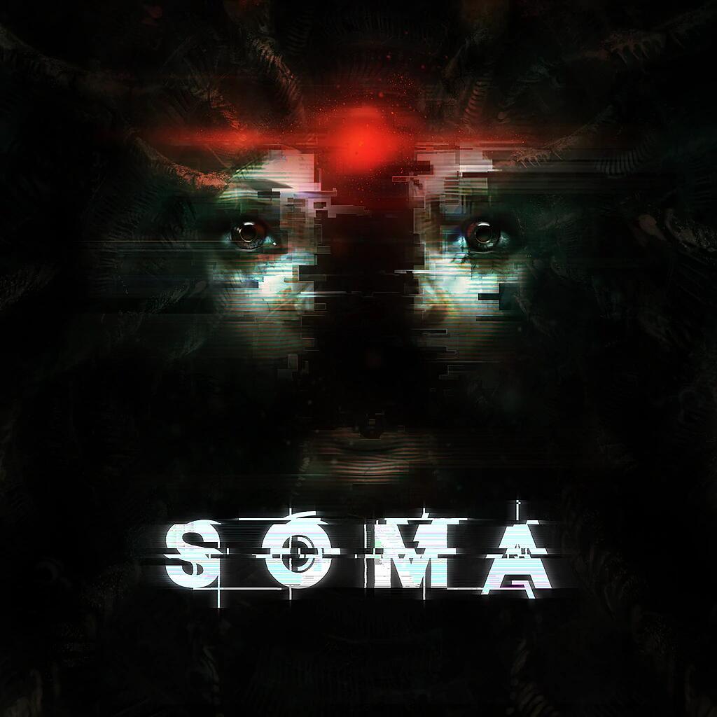 SOMA (PS4/PS5) por solo 2,84€