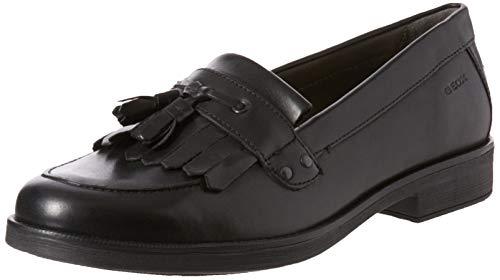 Geox Jr Agata A, School Uniform Shoe Niñas, talla 30