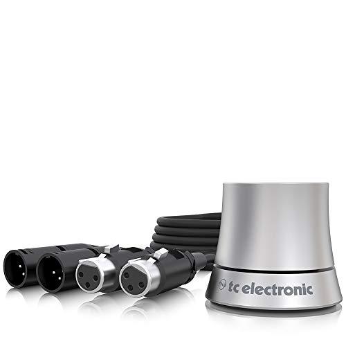 Controlador de volumen para monitores TC ELECTRONIC PILOT X