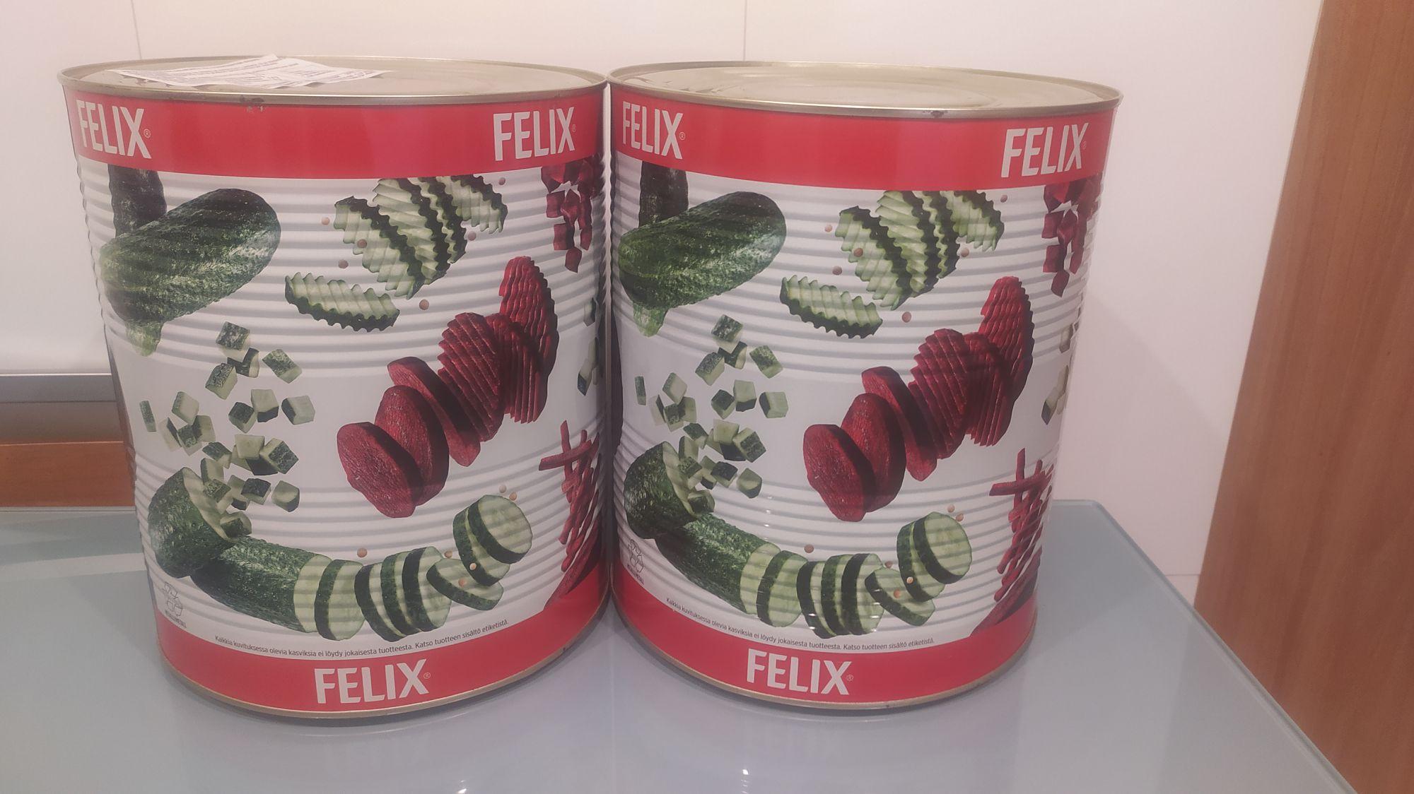 Pepinillos a taquitos gratis en cada compra en SQRUPS (Madrid)