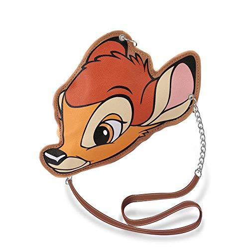 Bolso con Cadena, Diseny Bambi.