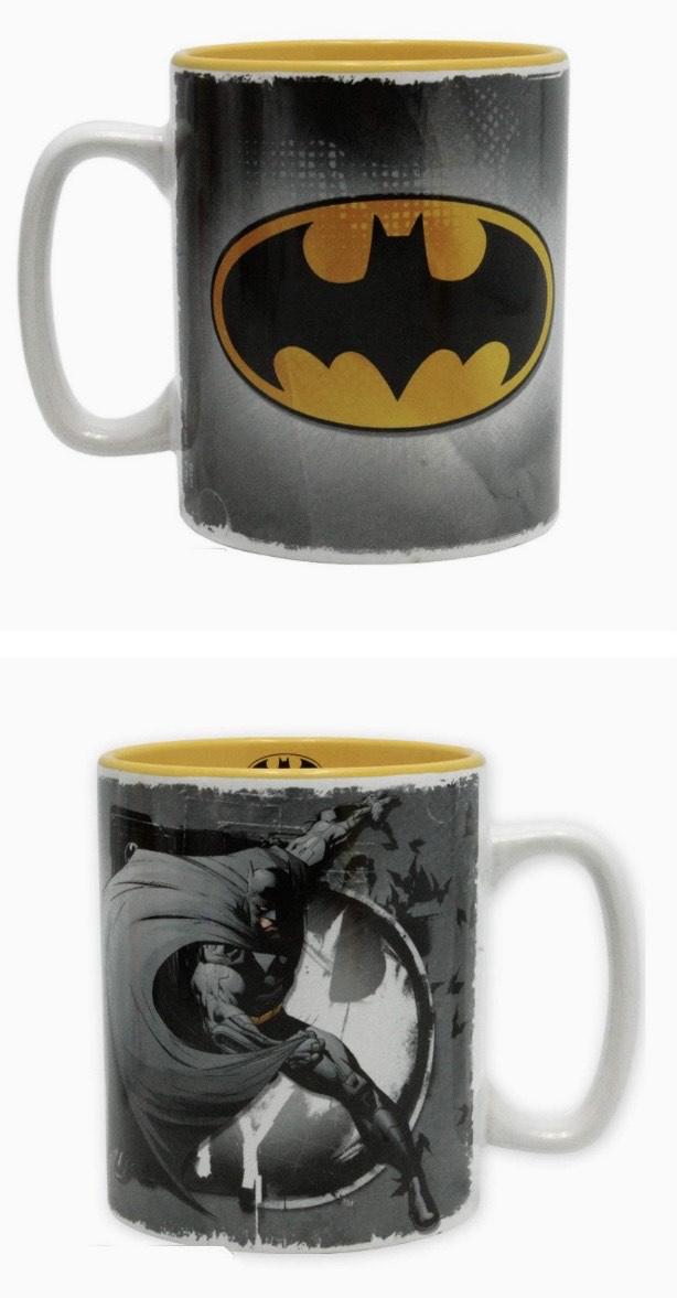 DC Comics – Taza 460 ml – Batman