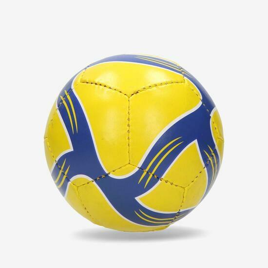 Sprinter- Mini Balón Fútbol Edco Amarillo