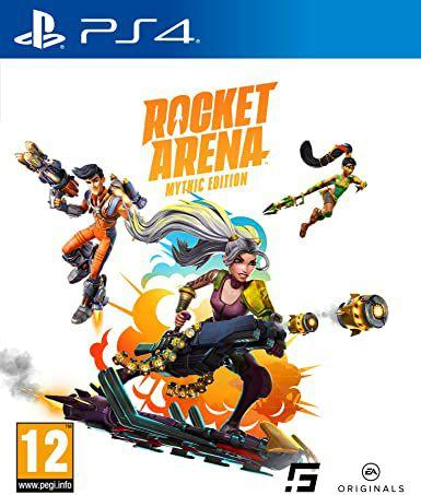 Rocket Arena (PS4 o Xbox One) Salamanca