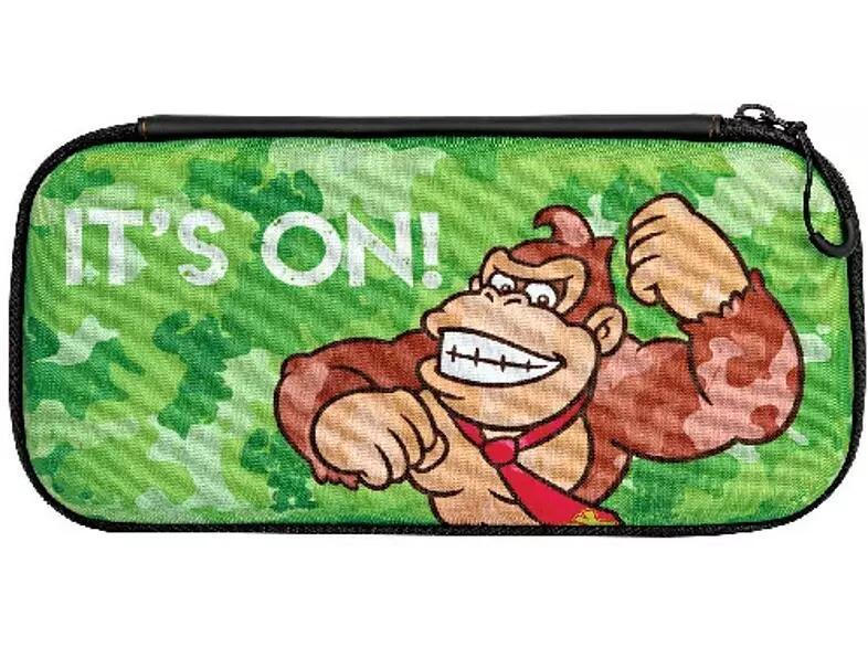 Funda Slim Donkey Kong