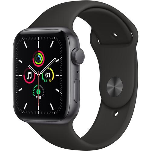 Apple Watch se 44mm gris espacial