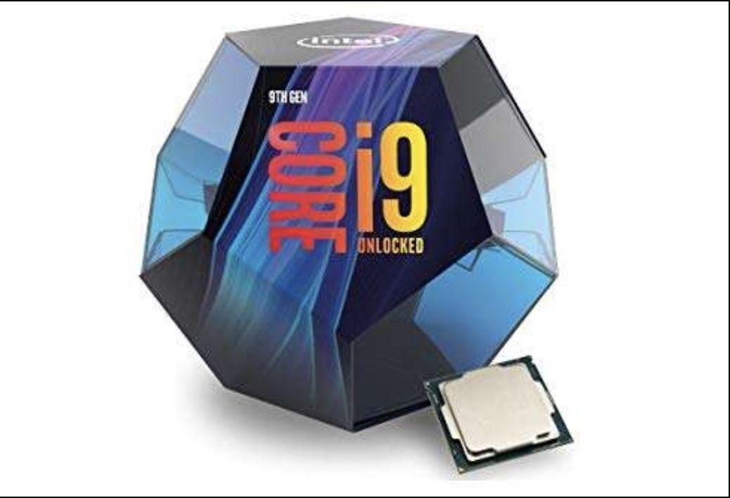 Procesador Intel Core i9-9900KF - Socket 1151