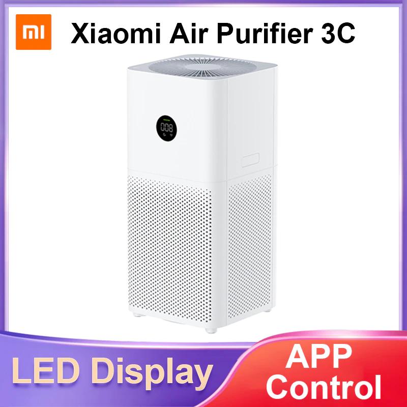 Mi Purifier 3C desde España por solo 78,47€ (desde APP)