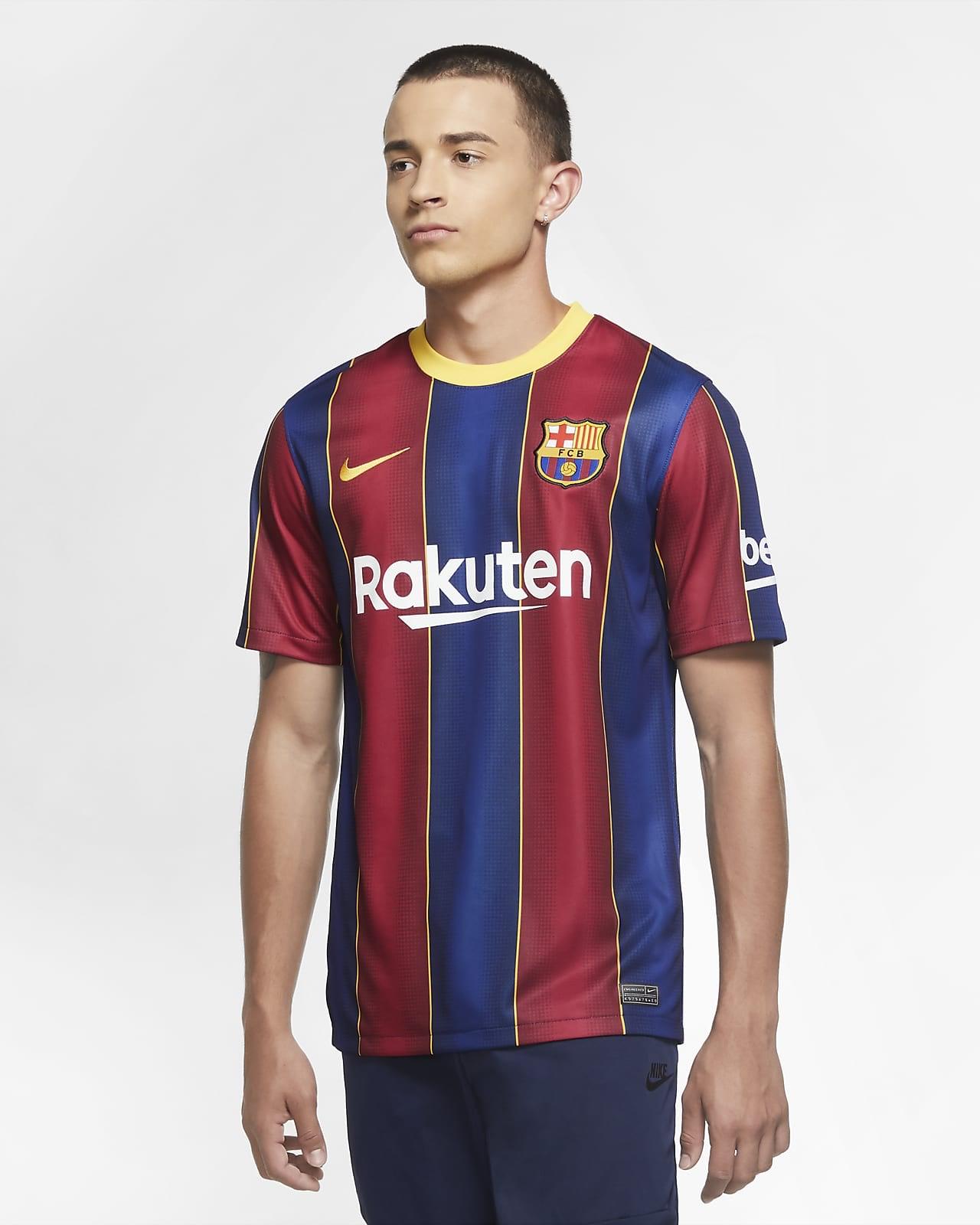 Camiseta FC Barcelona Stadium 20/21