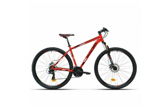 Bicicleta MTB Racer+Cupón del 30%