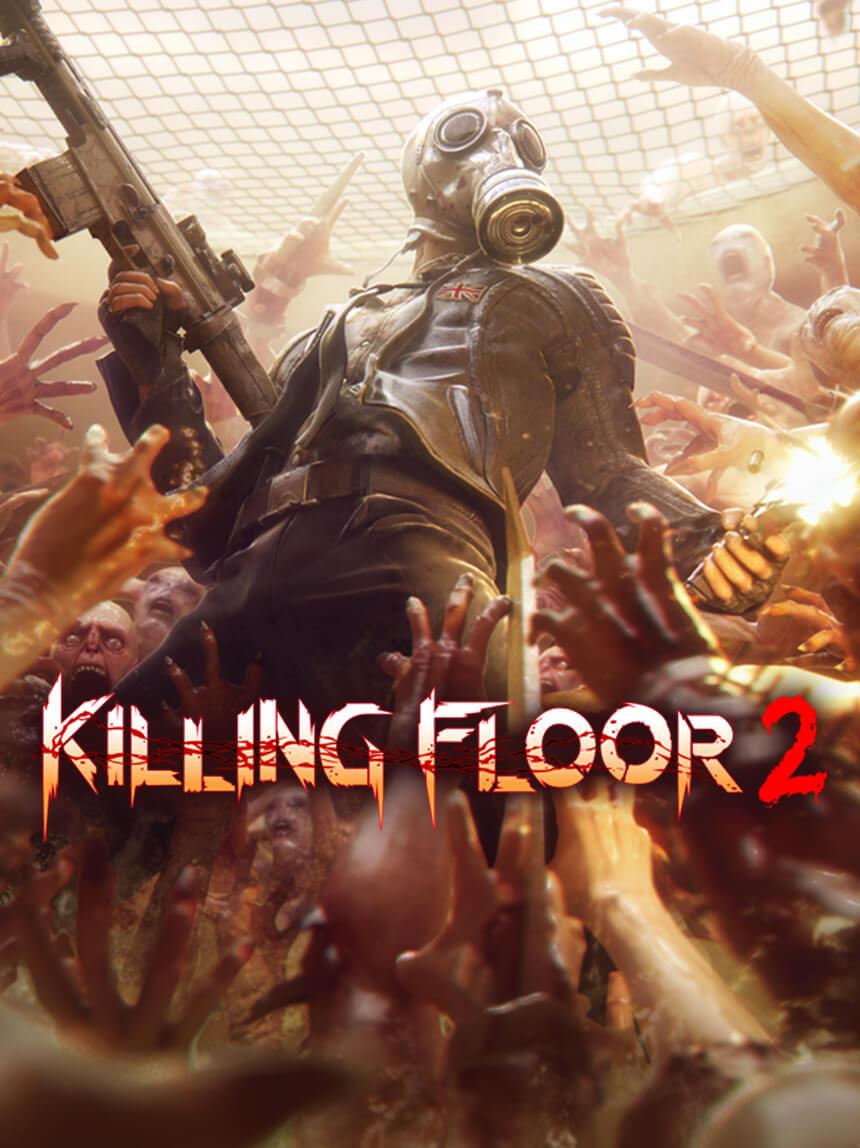 Killing Floor 2 (Steam) por solo 1,78€