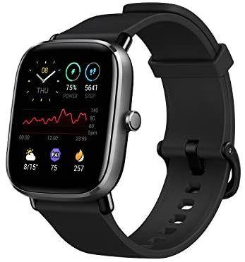 Amazfit GTS 2 Mini Reloj Inteligente Smartwatch