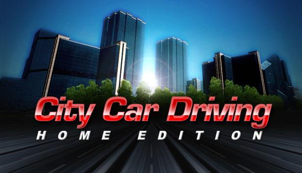 "City car Driving ""Simulator"" €2,81"