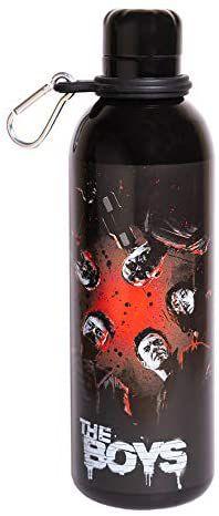 Botella de agua 500 ml The Boys Amazon GrupoErik