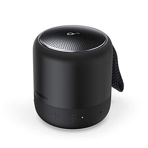 Anker Soundcore Mini 3 Altavoz Bluetooth Speaker