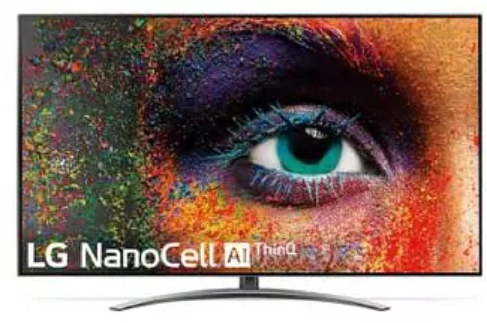 """LG TV LED 55"""" - LG 55SM9010PLA"""