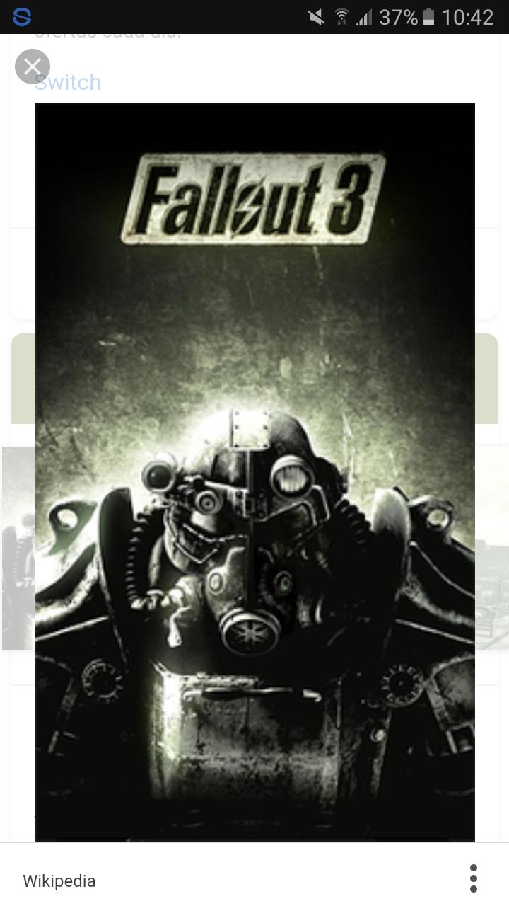 Fallout 3 barato