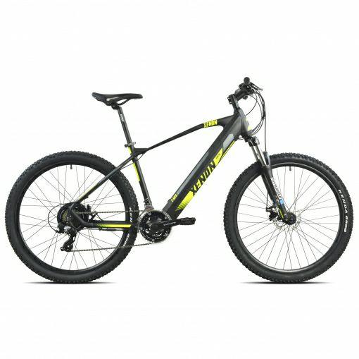 Bicicleta MTB Electrica (Leer Descripcion)